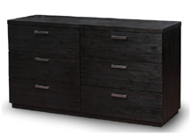 wooden horizontal chest, rustic dressers, cajones, chest of drawers