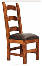 wooden chairs, sillas de madera