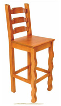 wooden bar stool barstool taburete dining chairs, taburete de madera