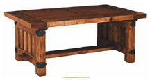 wooden coffee table mesa de centro