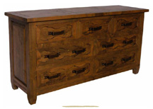wooden cabinets, rustic dressers, cajones, chest of drawers