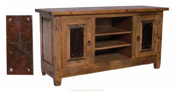 Muebles Rusticos Mdn Pictures to pin on Pinterest