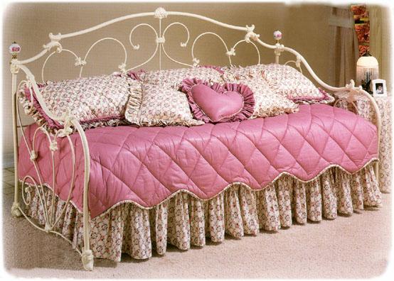 designs katrina 30 daybed wrought rod iron beds antique bed camas de hierro forjado