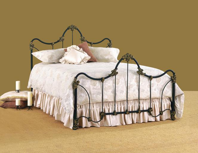Southwest Country Elliott S Designs Bed Rosedale 36