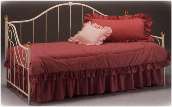 Elliott S Designs Bianca Day Beds 845 Occacional Trundle