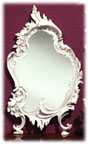 WD-05155 French Rococo Mirror