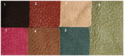 Apache Upholstery Leather Hides European European