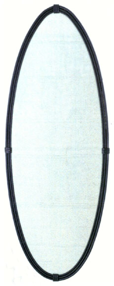 Queensbury full body Large wall mirror #901262