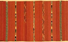 Traditional Guatemalan Designs Southwestern Corto