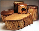 Log Drums