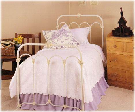 hillsboro bed