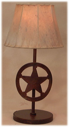 Texas Star Table Lamps Lighting For Your Home Or Office Lamparas De Mesa Bedroom Lighting